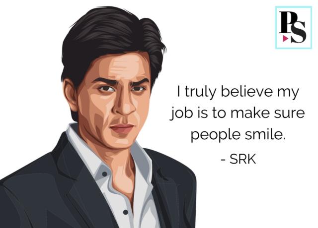 Movies From Shah Rukh Khan