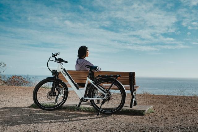 Port Union Area Blog: Bike image