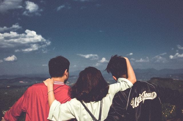 temporary friendship